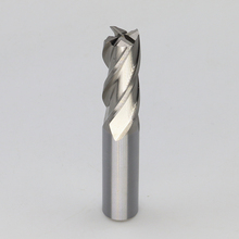 Buy New 4 Flutes 4F16*16*40*95mm M2AI Dia 16mm End Mill Router Bit Milling Cutter Machine CNC Drill Tool Super-Hard High Speed Steel for $6.83 in AliExpress store