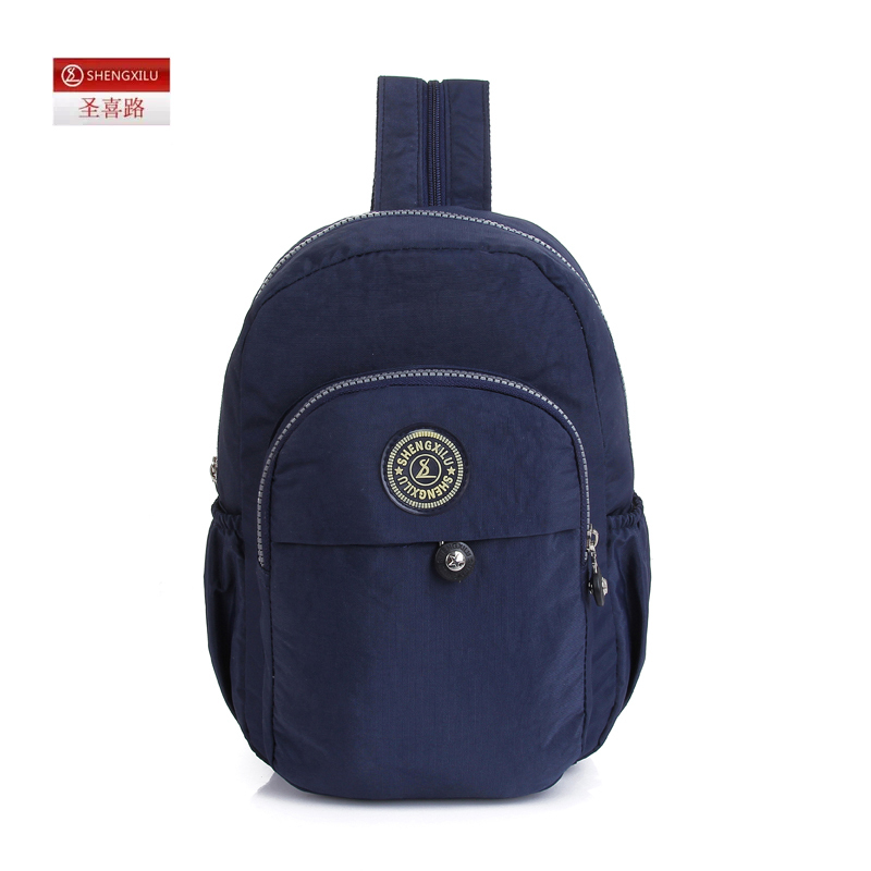 2015 new Korean Fashion Cute Women Men Canvas Backpack Schoolbags School Bag For girl Boy Teenagers Casual Travel bags Rucksack