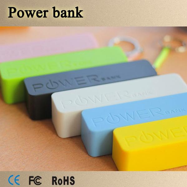 Фото Зарядное устройство Others 2600mah Powerbank 18650 USB зарядное устройство oem 10 2600mah 18650 iphone