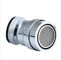 Free Shipping Chrome Finish Brass Aerator Bathroom Bidet Faucet 24mm