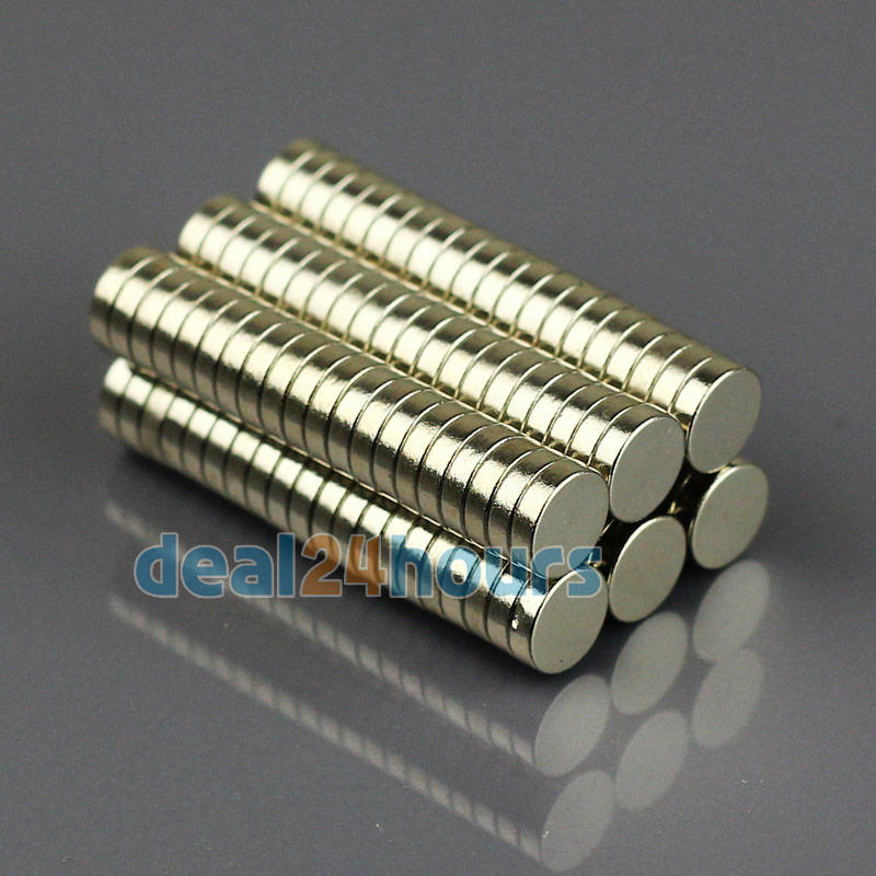 50pcs/lot N35 Strong Cylinder Magnet Disc D7mm X 3mm Round N35 Rare Earth Neodymium Free Shipping<br><br>Aliexpress