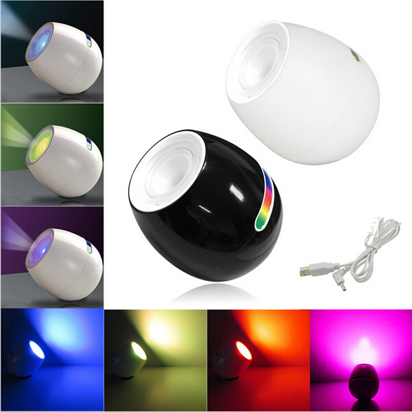 256 Colors LED Night Light Living Color Changeable Mood Lamp LED w/ Touchscreen Scroll Bar Romantic Atmosphere Lamp for Wedding(China (Mainland))