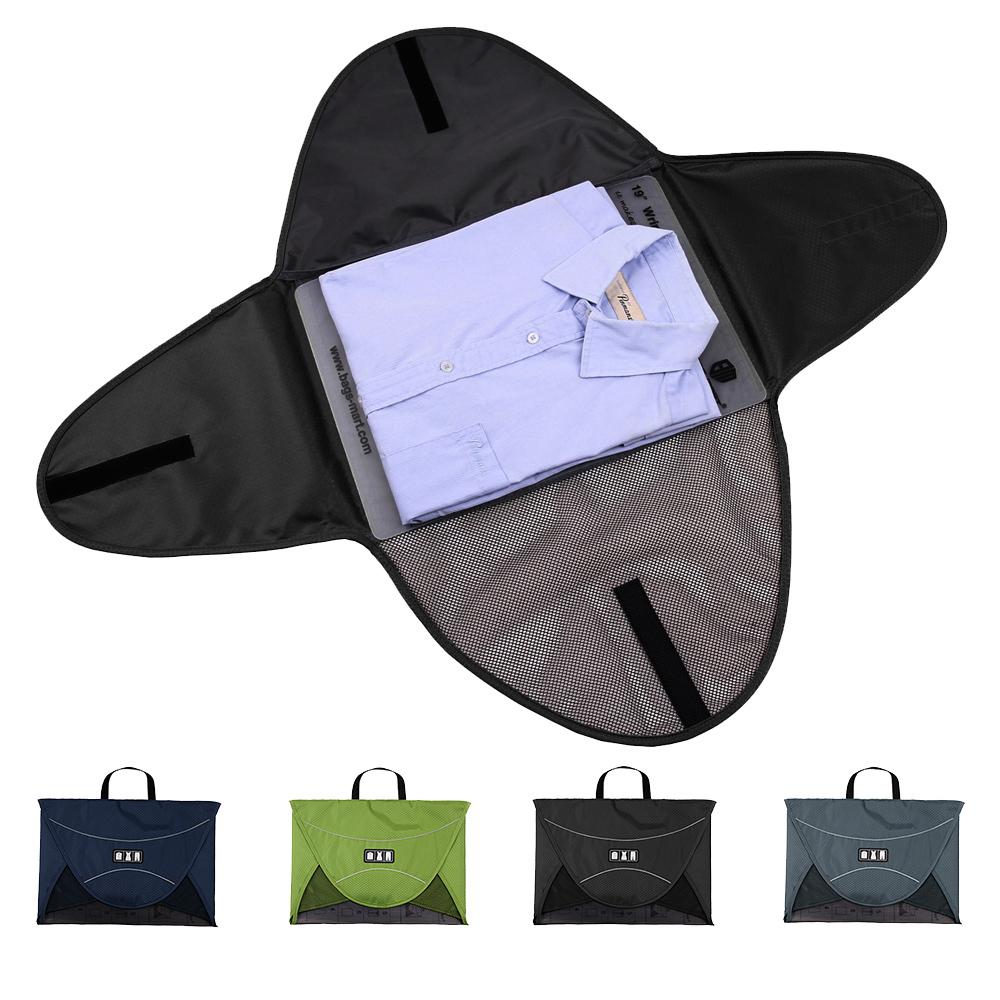 39L*31.5W*1HCM Men T-shirt Bag Storage bags Men's Travel Bag Clothes Organizer Bags for Traveling Protector Box Organizer Case(China (Mainland))