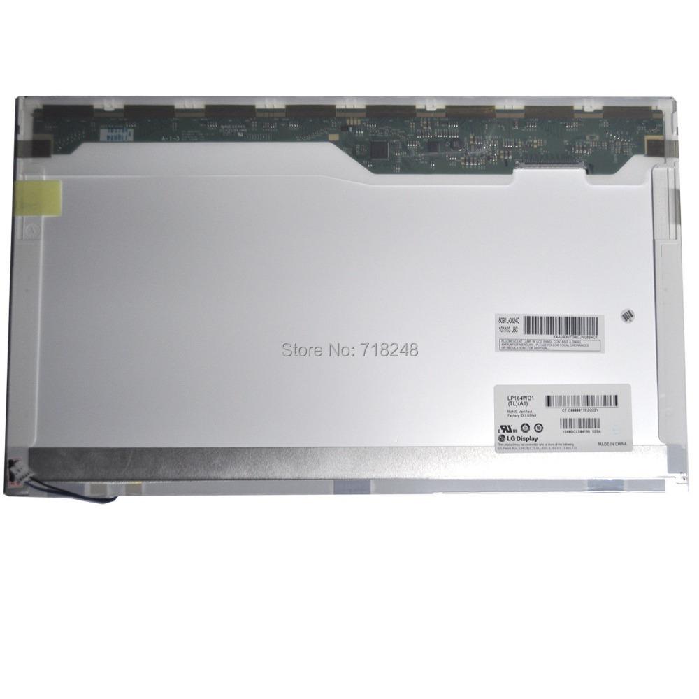 Brand New 16.4 LCD Panel LP164WD1 (TL)(A1) WXGA++ CCFL Display LP164WD1-TLA1 Glossy <br><br>Aliexpress