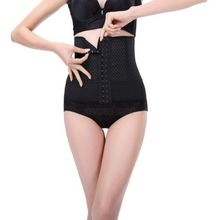 Lady Slimming Waist Shaper Corset For Tight Circumference Under Woman Body Sculpting