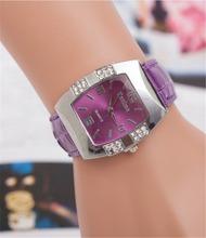 New arrival High quality Watch women fashion digital watch,relogio masculino Watch men with Rhinestone summer style Wristwatch