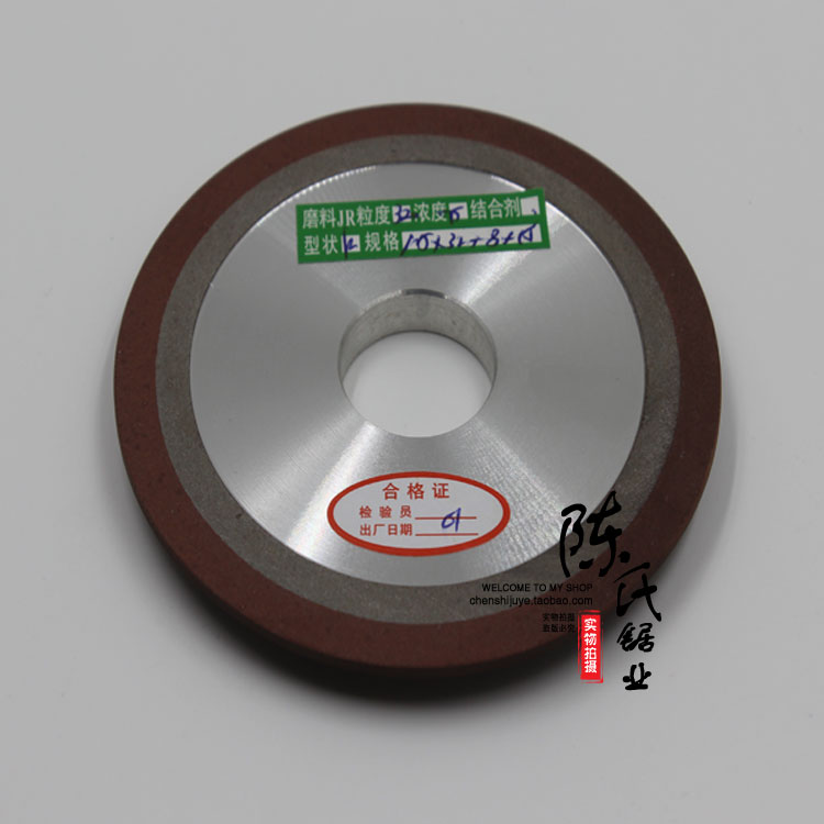 Supply diamond grinding wheel tablets saw blade machine alloy