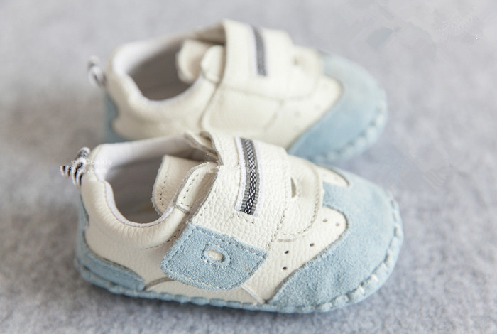 A toddler shoes antiskid function of sneakers to baby boy baby shoes BS077(China (Mainland))