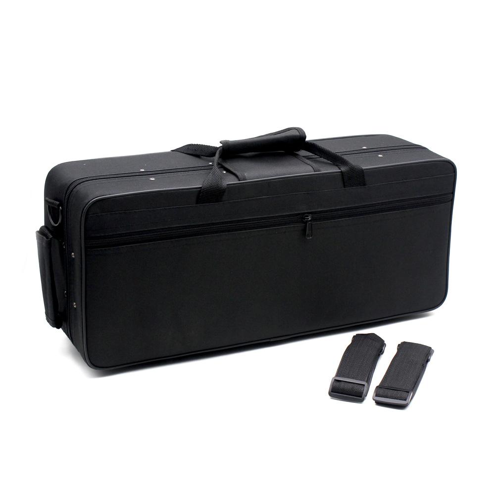 Trumpet Gig Bag Box Case Backpack Oxford Cloth Material Adjustable Dual Shoulder Strap Instrument Bags New Arrival
