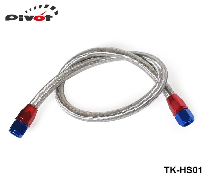Сводные - универсальный поток комплект 1 м из нержавеющей стали - стали-an10 фитинги тк-hs01