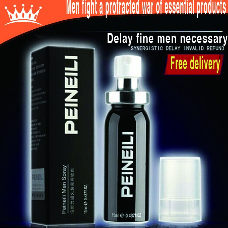 3pcs Pirelli's delay spray resistant Panthers health care products anti premature ejaculation adult male sex toys Indian god oil(China (Mainland))