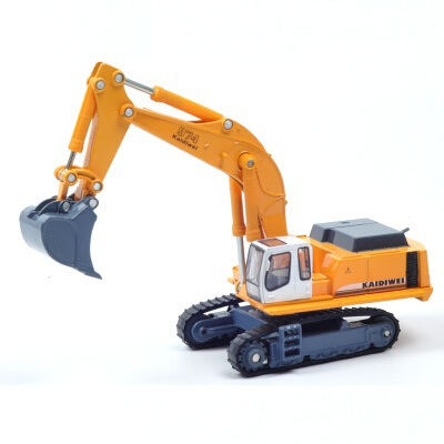 high-quality 1:87 die-cast series - cast scale model alloy construction vehicles toy car model toy car track(China (Mainland))