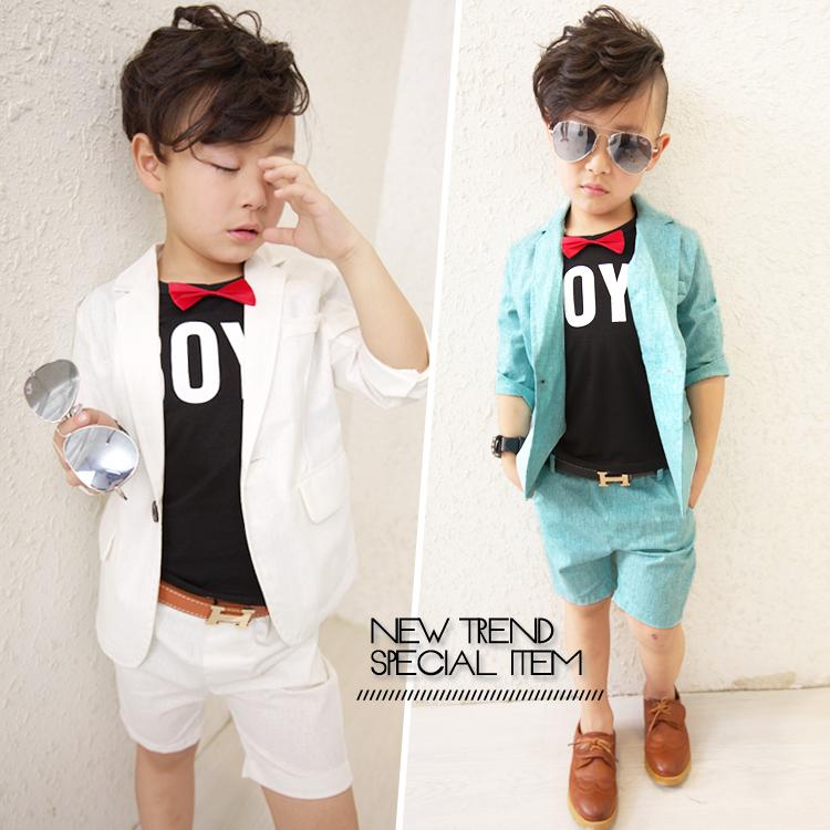 Kids Fashion Boys Casual 2015 Fashion Baby Boys Kids