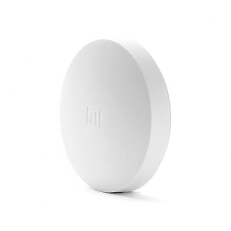 High Quality Smart Home Device Accessories Xiaomi Wireless Switch House Control Center Intelligent Multifunction White Switch