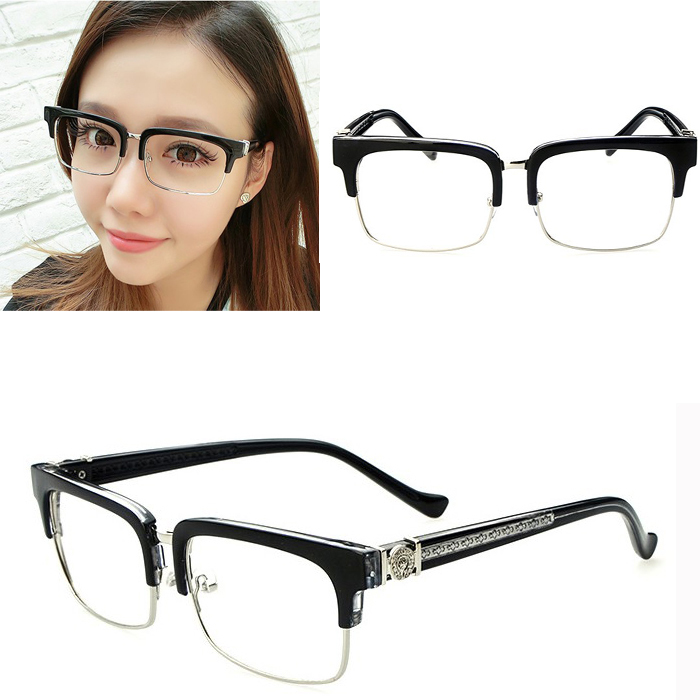 Images Of Eyeglass Frames For Round Faces : Prescription Glasses For Round Faces www.imgarcade.com ...