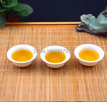 Free Shipping 250g Chinese Oolong Tea China Taiwan High Mountains Ginseng Oolong Tea Frangrant Wulong Tea
