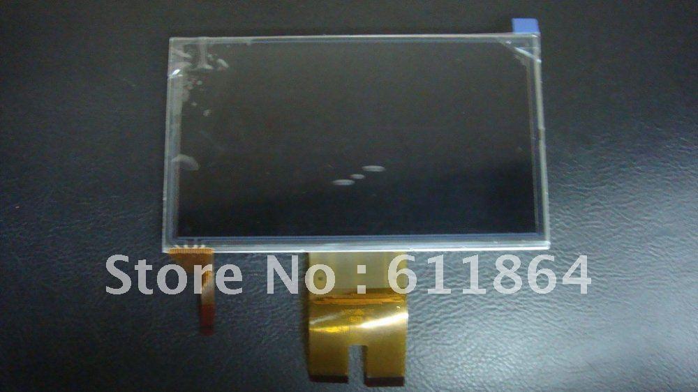 """Фотография LAJ065K002A TPO 6.5"""" LCD Panel"""