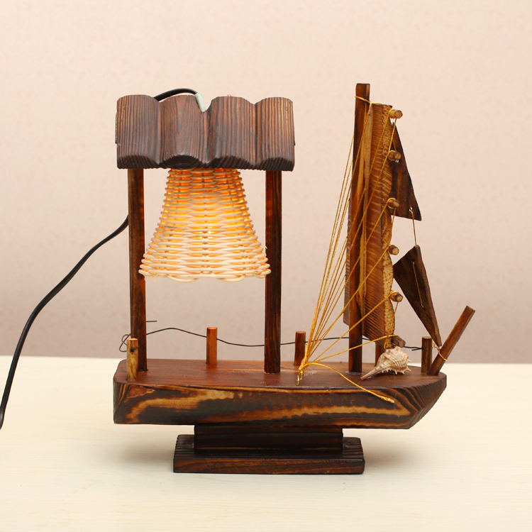 Ceramic modern home decoration handmade table lamp bedroom for F k a table lamp