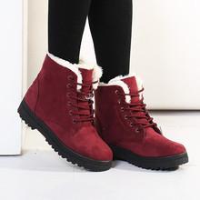 De la mujer botas botas femeninas 2015 nueva botas de nieve invierno botines moda mujer para mujeres zapatos invierno botines de invierno botas(China (Mainland))
