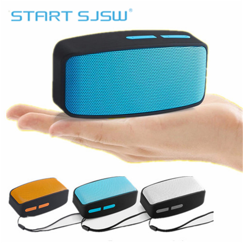 2015 new Bluetooth speaker N10 portable wireless stereo Sound card speakers mini USB Subwoofer Sound box for iphone/Samsung(China (Mainland))