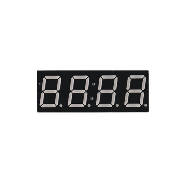 image for 2015 Hot 1pc C51 4 Bits Digital Electronic Clock Electronic Production