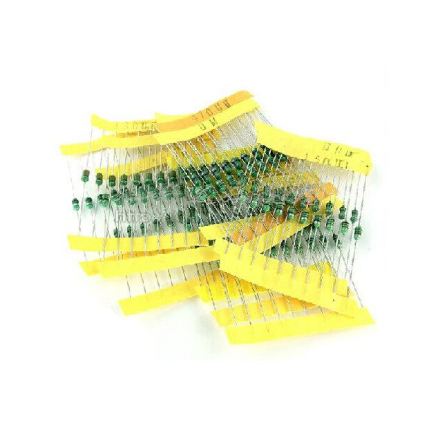 70013 color ring inductor assortment Free shiiping 0307 1 4W Inductors 1UH 1MH 12valuesX10pcs 120pcs Inductors