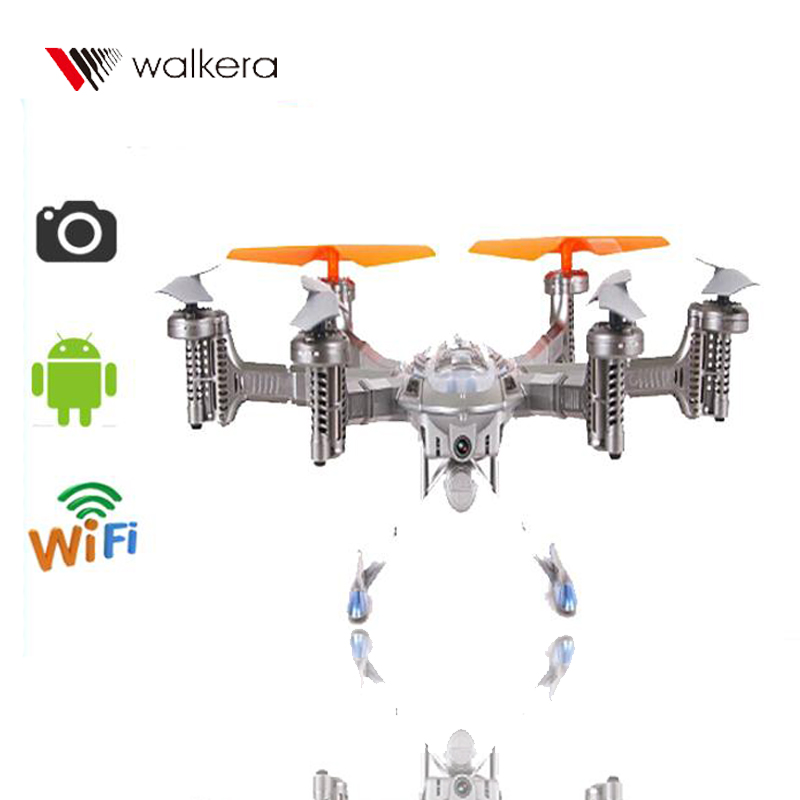 Walkera QR Y100 FPV Wifi Drone with camera brushless motor Helicopter RC Quadcopter VS dji phantom 3 4 Dron Gift Free shipping(China (Mainland))