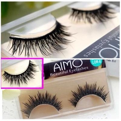 10 Pairs Natural Handmade Under Lashes False Eyelashes Lower Bottom Eye Lashes Free shipping &amp; Drop shipping<br><br>Aliexpress