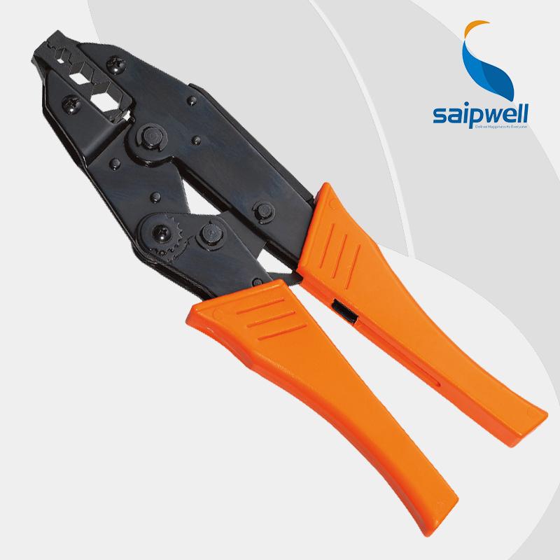 ... HS-457 multi - - fungsi terminal kabel, Crimping alat tangan tang