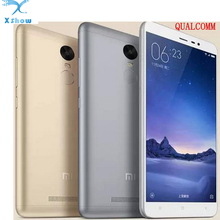 FREE shipping Original Xiaomi Redmi Note 3 Pro prime  Snapdragon 650 Hexa Core 5.5'' 3GB RAM 32GB ROM 4000mAh google play MIUI 7(China (Mainland))