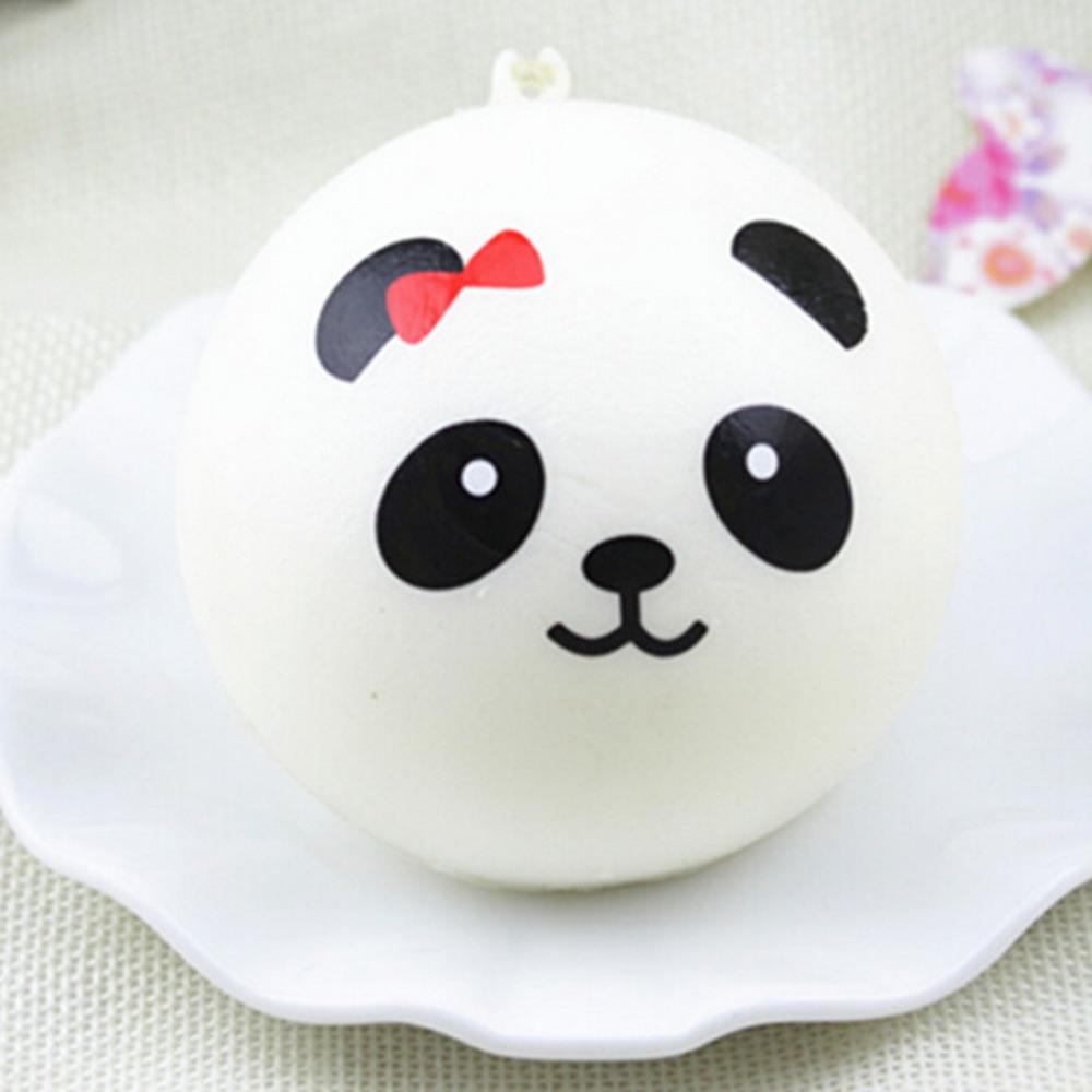 Panda Bun Squishy Supplier : Popular Squish-Buy Cheap Squish lots from China Squish suppliers on Aliexpress.com