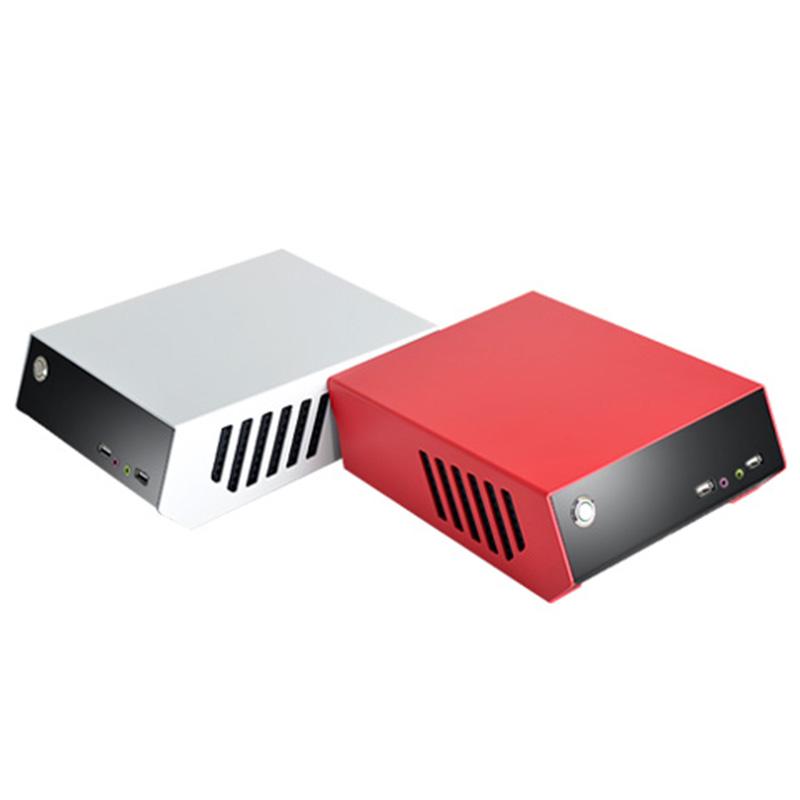 New Mini PC powerful computer A4 6300 3.7Ghz,4Gb ram, 32Gb SSD, usb30+wifi+HDMI 4k display portable desktop play all games(China (Mainland))