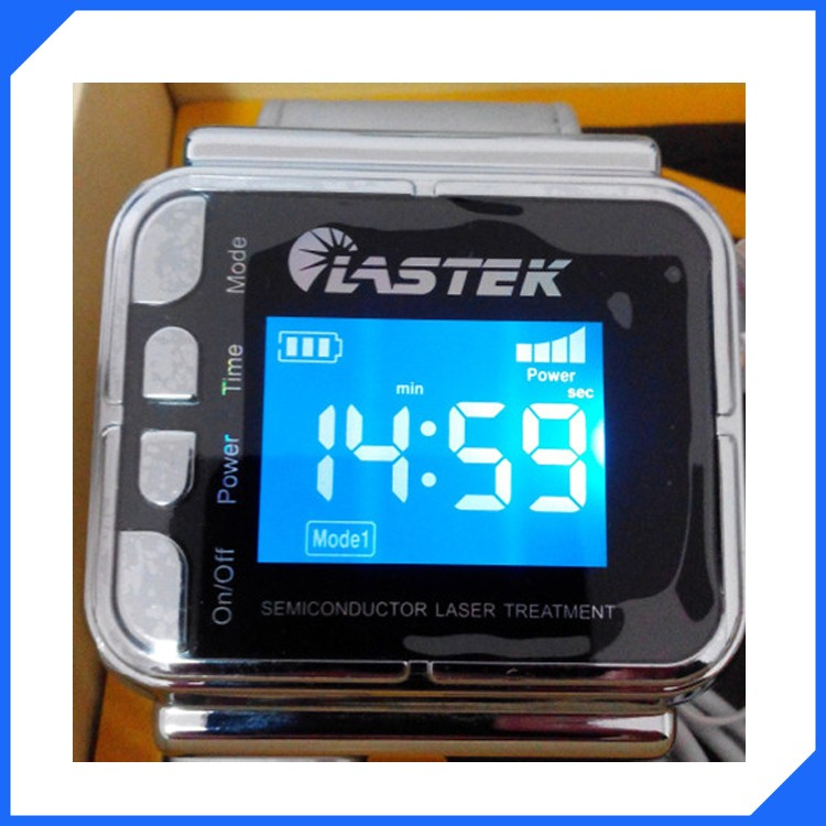 china acupuncture new technology laser therapy lllt watch lastek(China (Mainland))