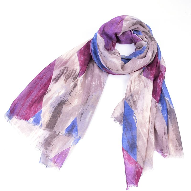 Plaid scarf women winter 2016 new fashion sping font b tartan b font cotton muffler shawl