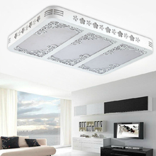 New Fashion Hot Sell Best Ceiling Lights Halogen Bulbs AC 220V Iron Stainless Steel Surface Mounted Cottage Alloy For Bed Room(China (Mainland))