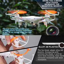 Skytech M62R 4 Channels 6 Axis Gyro Mini Quadcopter Drone UAV RTF UFO with 0 3MP
