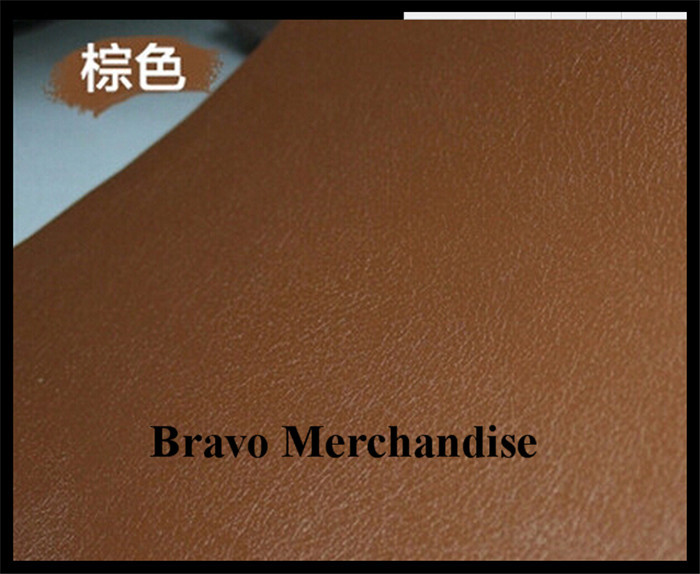 50x152cm lot automobile motorcycle car protect pvc Leather change color film stickers brown