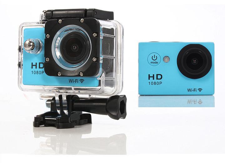 Original SJ6000 Action 12mp wifi Camera Diving 30M Waterproof 1080P Full HD Helmet Underwater Sports DV