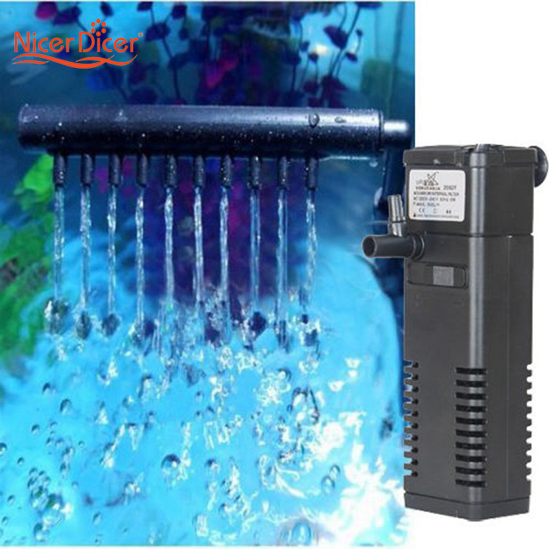 Internal aquarium filters reviews online shopping Types of aquarium filters