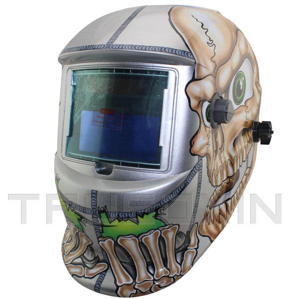 Welding Parts Solar auto darkening/grinding TIG MIG MMA ARC welding mask/helmet/welder cap for welding machine Or plasma cutter(China (Mainland))