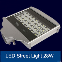 28W led street light 85-265v 2520lm 3 years warranty parking lot lights led street lamp(China (Mainland))