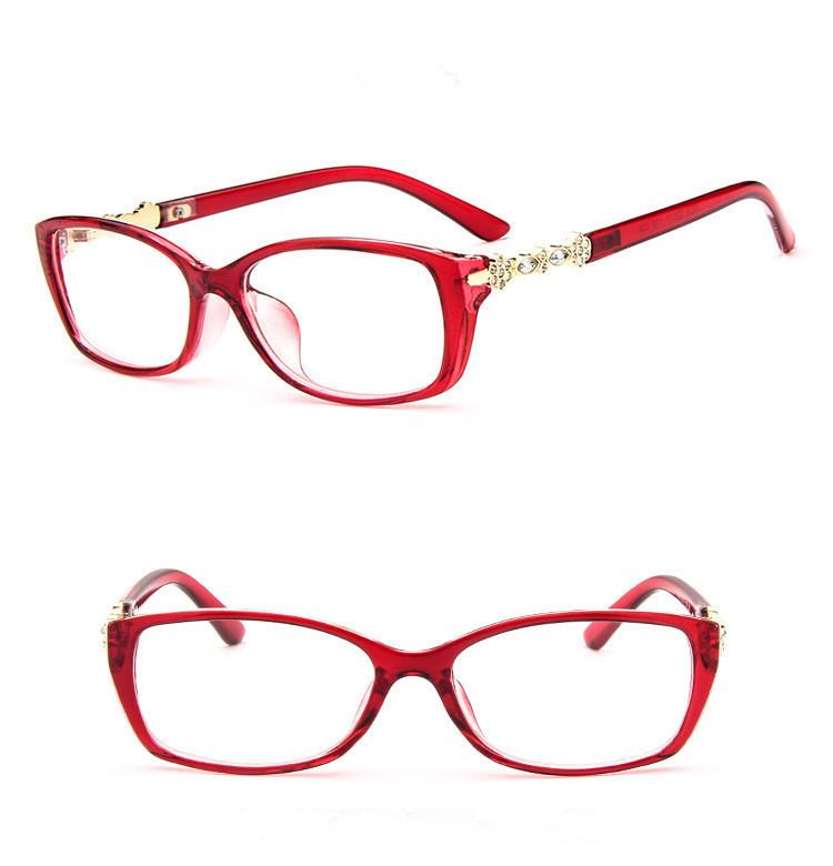 Vintage optical eyeglasses frames high fashion designer brands 2015 new women glasses factory outlets oculos de grau femininos
