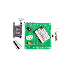 1PCS * M590E GSM GPRS Module 900m-1800m Sms Message Diy Kits M590 Sms CPU MCU Test(China (Mainland))
