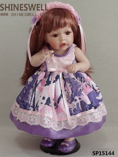 FREE SHIPPING 12 INCH/ 30CM PORCELAIN DOLL WITH MANUFACTURER PRICE AND JAPANESE DOLL FOR DIRECTION home decoration whole sale(China (Mainland))