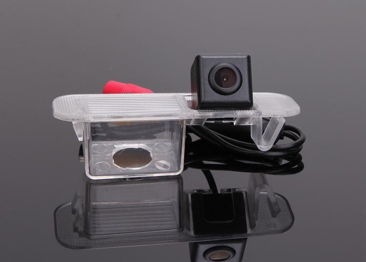 rear view camera for Kia K2 Rio K2 Sedan rear cam kit reverse camera parking cam rear view 638(China (Mainland))