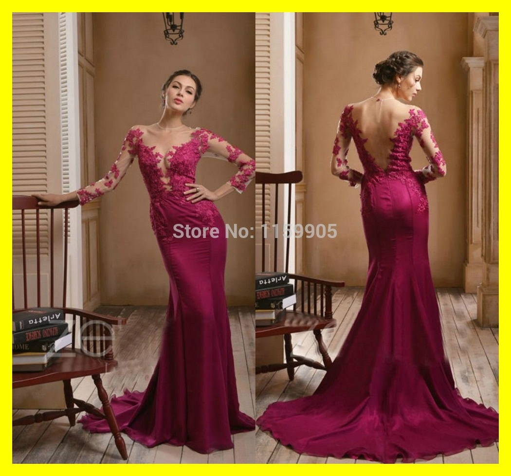 Design Your Own Formal Dress Online