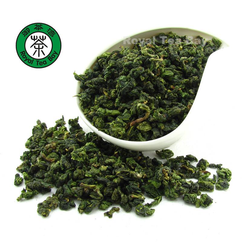Organic Tie Guan Yin Chinese Oolong Tea *Tieguanyin Tea 100g T033<br><br>Aliexpress