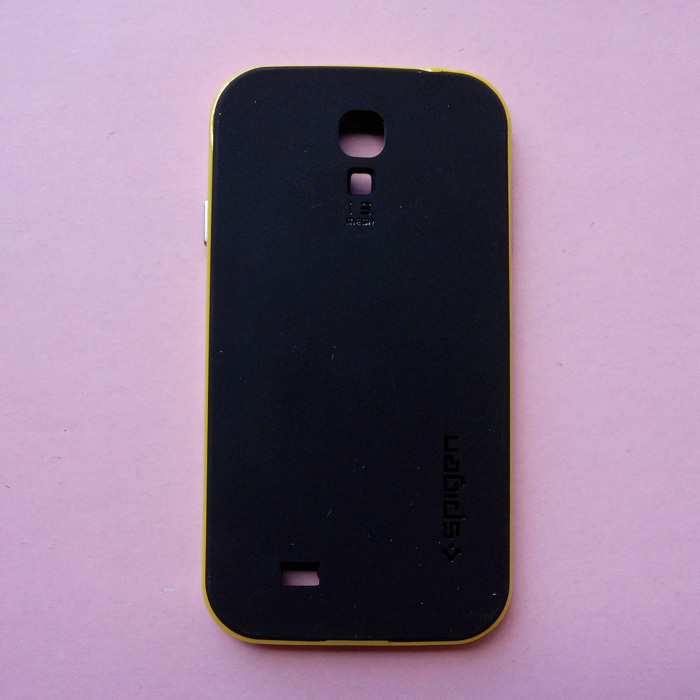 1 Piece ONLY SGP NEO Hybrid case for S4 I9500, no retail box(China (Mainland))