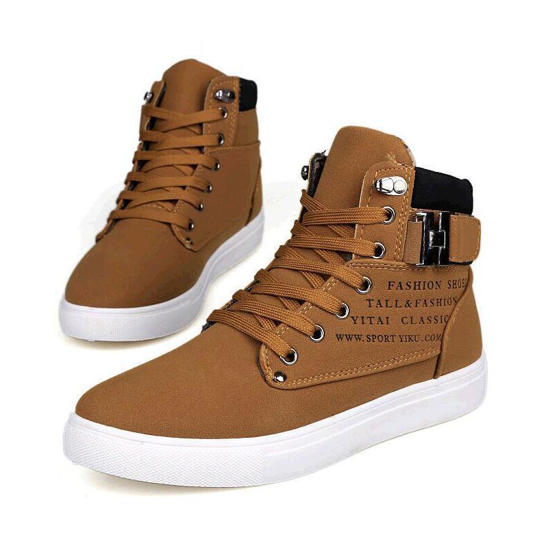 Aliexpress.com Comprar Invierno moda casual hombres zapatos para hombre chaussures homme alpargatas marca heren schoenen zapatos hombre vestir mbt zapatos