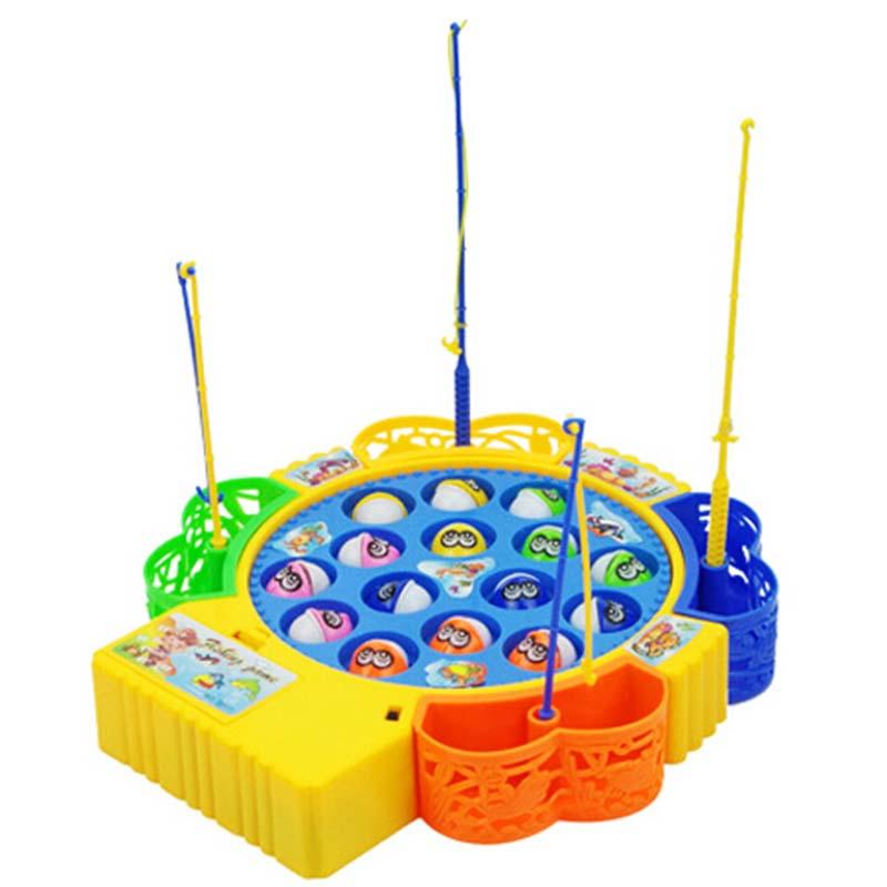 рыбалка для детей скидки